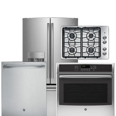 kitchen appliance packages appliance bundles  lowes