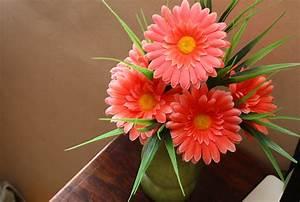 How to Arrange ... Silk Flowers