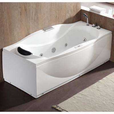 Stand Alone Jetted Bathtubs by Stand Alone Whirlpool Tub Tryonforcongress