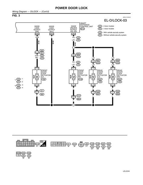 Repair Guides Electrical System Power Door