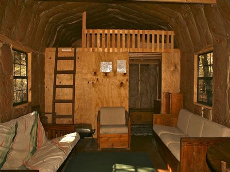 Small Cabin With Loft Interior Simple Cabin Plans With