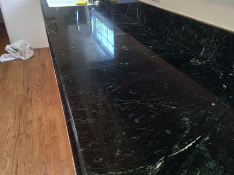 granite countertop stripping and polishing san diego