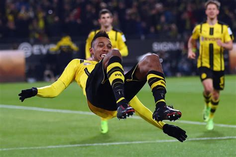 Aubameyang thrilled with goal in important win | FourFourTwo