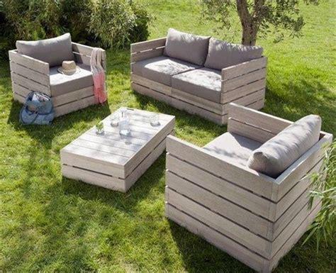 budget friendly pallet furniture designs hause diy