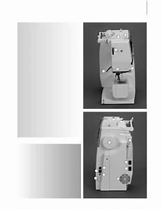 Bernina 440 Qe User U0026 39 S Manual