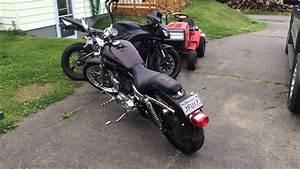 Harley Davidson Sportster Xl1200c Exhaust