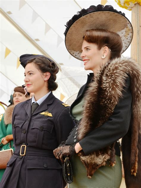 outfits   goodwood revival motorpunk
