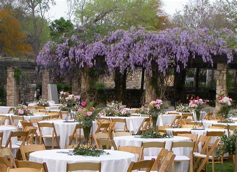 impressive botanical gardens wedding reception weddings