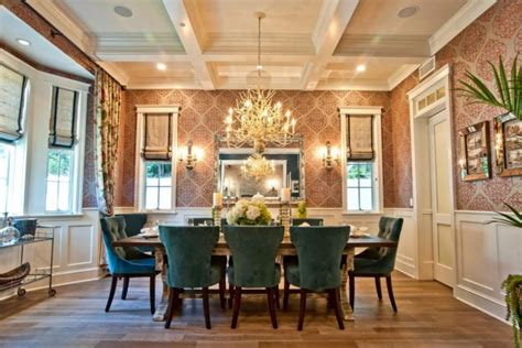 Decorating Ideas For Formal Dining Room by 10 Breathtaking Formal Dining Room Design Ideas In