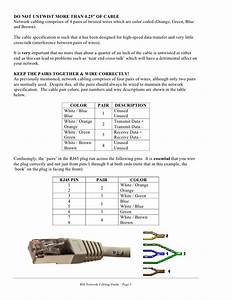Network Cabling Guide