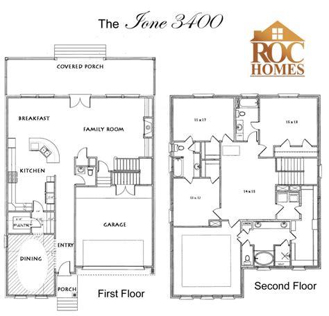 Best Open Concept Floor Plans  Downlinesco Best Floor