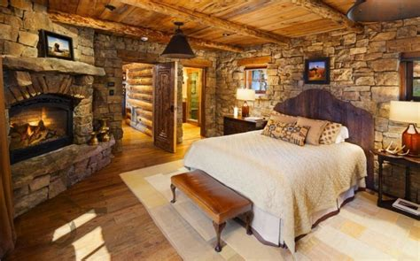 Schlafzimmer Landhausstil  55 Beispiele Für Gemütliches