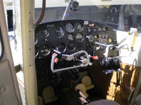 cessna excellent condition    total time