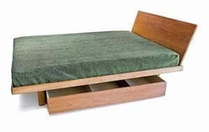 diy king size platform bed with storage Quick