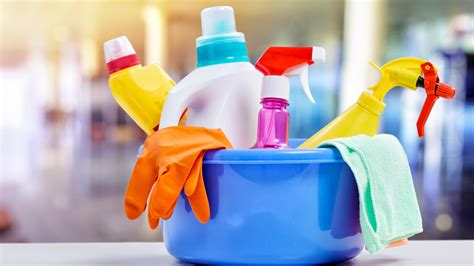 5 cleaning products that every adult should own - TODAY.com