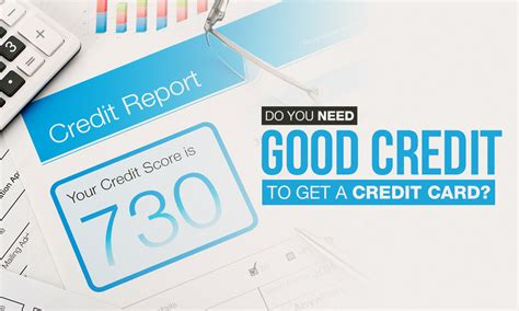 Whats a good credit card to have. Do you need good credit to get a credit card? - Advanced Personal Finance Credit Cards