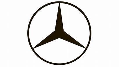 Mercedes Benz Symbol Zeichen Logos Ee Automarken