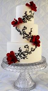 Memorable Wedding: Find the Best Red Black and White ...