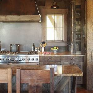 Kitchen Inspiring Eco Friendly Counter Tops Design For