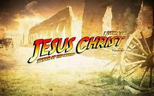 Cool Jesus Backgrounds - Wallpaper Cave