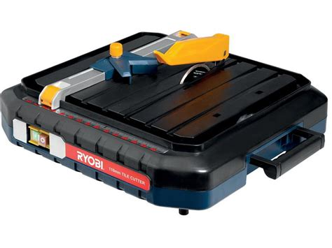 Ryobi Tile Cutter 180mm by Other Tools Ryobi 500w Tile Cutter 110mm Tc 110 Was