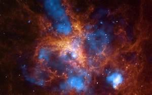 Tarantula Nebula wallpaper - 622939