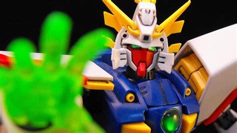Parts & Mf) G Gundam Gunpla