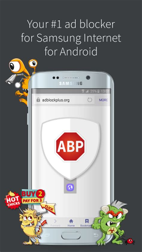 ad blocker for android adblock plus samsung browser apk for android
