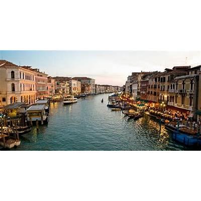 DESTINATION TOUR: Venice - Italy