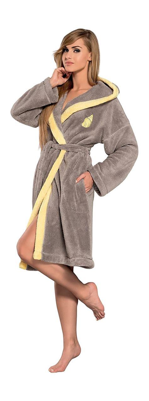 robe de chambre de luxe pour femme femmes chaud tissu eponge luxe robe de chambre peignoir