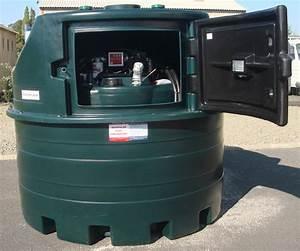 Cuve Fuel Double Paroi : cuve gasoil fuel gnr 2500 l apie ~ Melissatoandfro.com Idées de Décoration