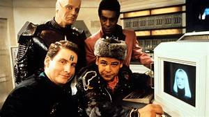 Red Dwarf: top 20 episodes | Den of Geek