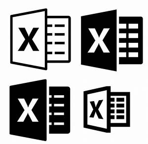 Microsoft Excel Icon - free download, PNG and vector