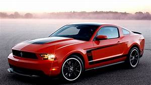 Fastest Ford Mustang Part 13 : 2012 Mustang Boss 302