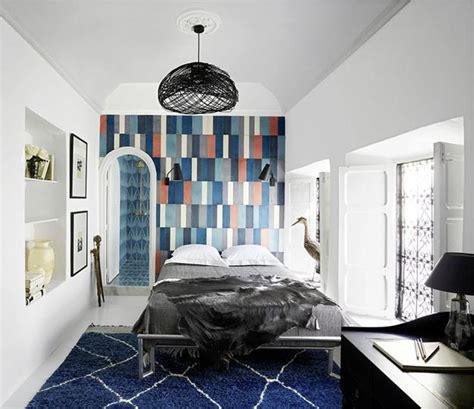 modern interior design trends  color matching ideas