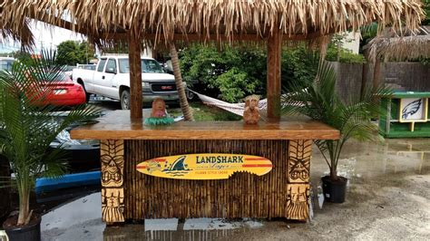 Tiki Bar by Tiki Bar Big Kahuna Tiki Bars By Cts Designs