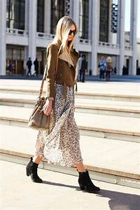 how to wear ankle boots this fall all for fashions