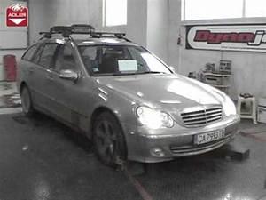 Mercedes Benz W203 Tuning : mercedes benz 220cdi w203 150hp automatik tuning adler ~ Jslefanu.com Haus und Dekorationen