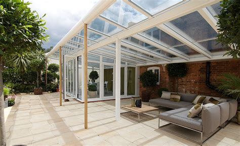 conservatory verandas standalone verandas for