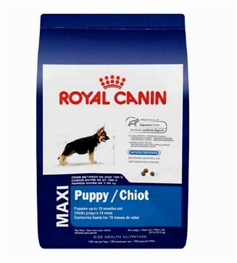Royal Canin Für Welpen