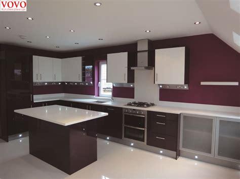 Modern Kitchen Cupboards Designs by European Style Modern Design Kitchen Cabinet In Kitchen