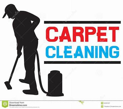 Cleaning Carpet Clipart Service Silhouette Without Vacuuming