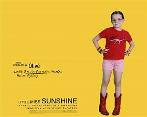 Little Miss Sunshine images Olive HD wallpaper and ...