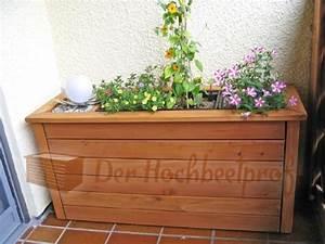 Welches Holz Für Hochbeet : hochbeet aus holz der hochbeetprofi ~ Articles-book.com Haus und Dekorationen