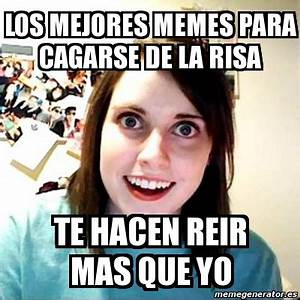 Meme Overly Attached Girlfriend los mejores memes para