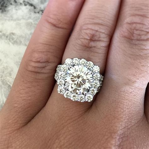 Big Engagement Rings  Raymond Lee Jewelers. Name Plate Engagement Rings. Girl Name Wedding Rings. Dahlia Engagement Rings. Telugu Engagement Rings. Deer Rings. Jewellery Wedding Rings. Druzy Wedding Rings. Bad Boy Engagement Rings