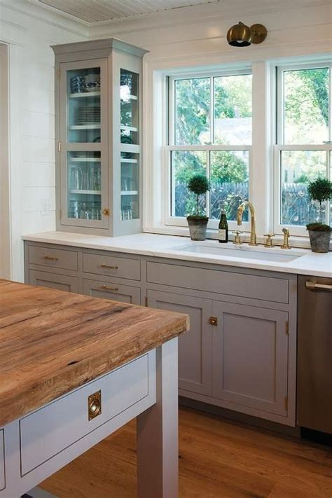 kitchen cabinets that go to the ceiling when should cabinetry go to the ceiling 9661