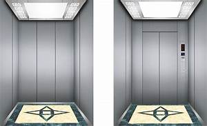 Wooden Cabin Elevator Design PDF Plans