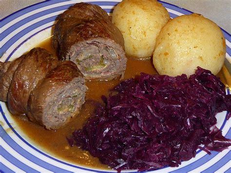 Chefkoch Rezepte Rinderroulade Rezepte Chefkoch De