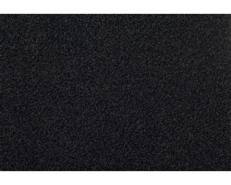 Teppichboden Velours Dusty Schwarz 400 Cm Breit (meterware